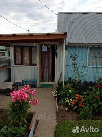 Ferienhaus von 100 m2 auf einem Grundstück von 6 SOT.