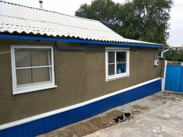Дом 50 м² на участке 9 сот. 89054445937 купить 5