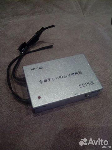 Усилитель тв сигнала + сумматор FD-189 89233740236 купить 1