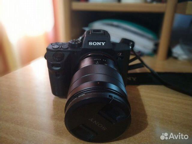 Sony a7s ii купить купить в Москве на Avito — Объявления на