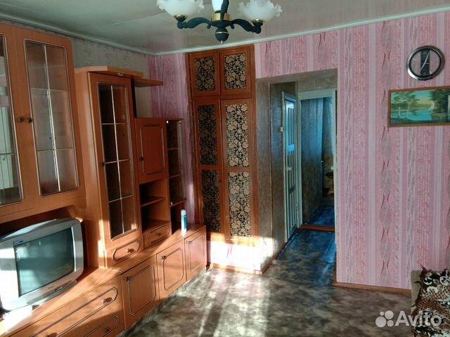 2-к квартира, 42 м², 1/2 эт.