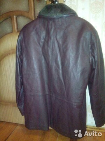 Men s leather jacket buy 3