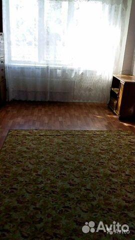 Комната 44 м² в 2-к, 2/5 эт.