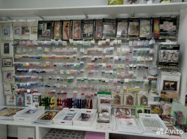 89220004530 Магазин товаров для творчества