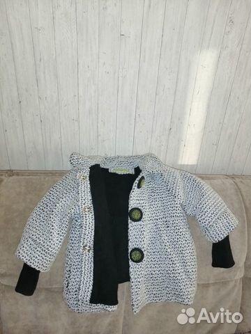Пальто 89275240441 купить 3