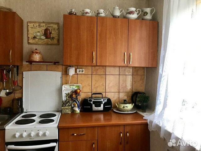 1-к квартира, 34.2 м², 1/3 эт. 84012611555 купить 3