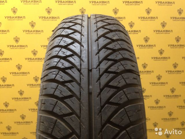 Uniroyal the rain tyre 175/70/13 (1 шт)— фотография №1