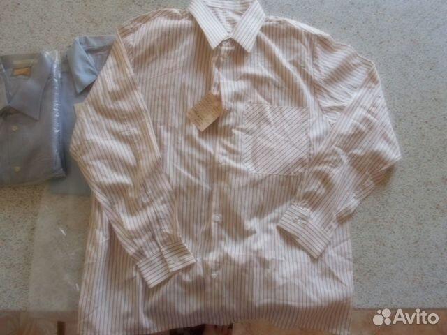 Продам новые мужские рубашки 89897768584 купить 6