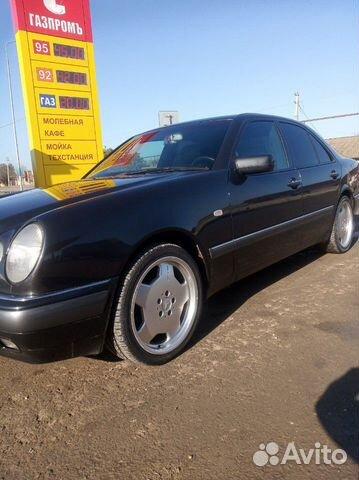 Mercedes-Benz E-класс, 1995  купить 1