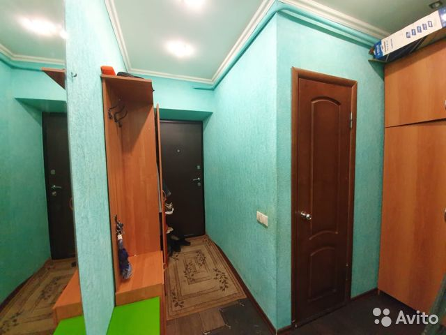 2-к квартира, 39 м², 1/2 эт.  купить 7