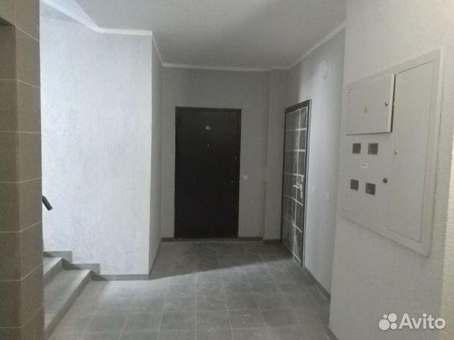 1-к квартира, 32 м², 3/9 эт.  89005660727 купить 4