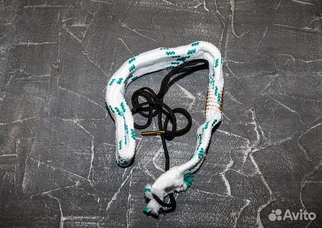 Змейка гибкая для чистки стволов, калибр 12