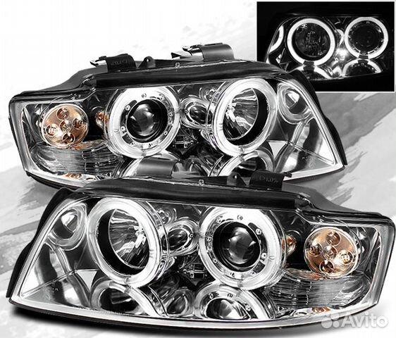 Audi и ангельские глазки | 480x562