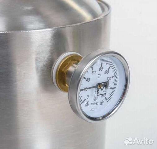 Дистиллятор Дымка 15, 20 л купить 7