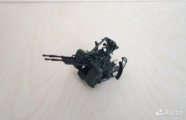 14,5 мм КПВ / КПВТ - самый мощный пулемет в мире - Шаг за шагом | 413x640