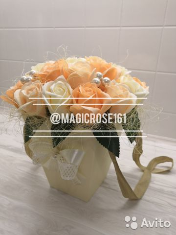 Розы навсегда 89094125252 купить 1