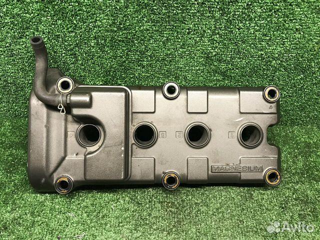 89831314444 Крышка клапанная Honda CBR 900 919 98-99 SC33