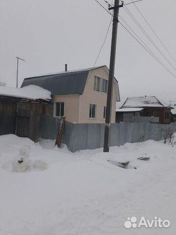 Дом 90 м² на участке 25 сот.