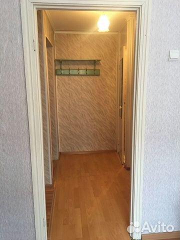 Комната 17.7 м² в 1-к, 2/5 эт. купить 6