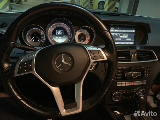 Mercedes-Benz C-класс, 2011 купить 5