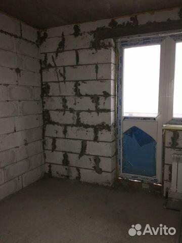 1-к квартира, 43 м², 4/17 эт. купить 9