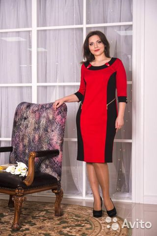 Женские платья Х.Rafael 89803775788 купить 5