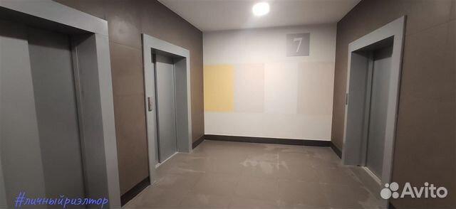 3-к квартира, 104.1 м², 6/20 эт. 89521267483 купить 6