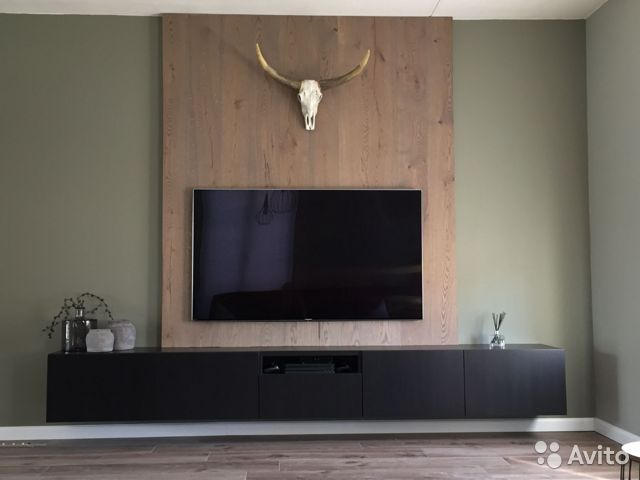 Панель для телевизора