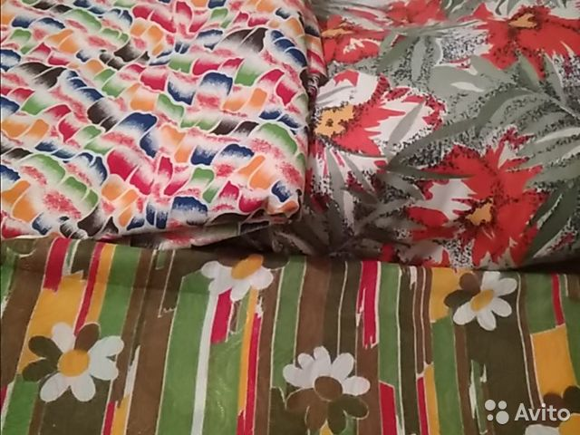 Ткань хб купить в челябинске что такое твил сатин отзывы постельное