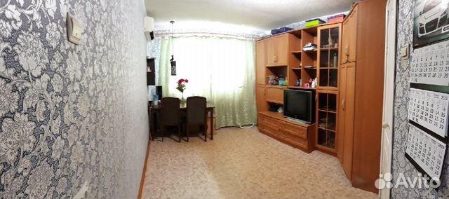 2-room apartment, 31 m2, 1/5 floor