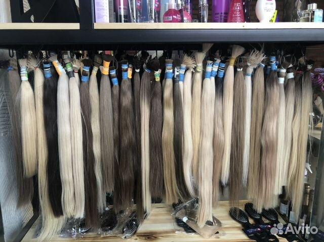 Натуральный волос 89132901174 купить 1