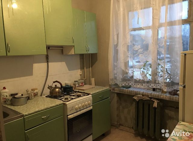 2-к квартира, 32 м², 2/2 эт. 89326668841 купить 2