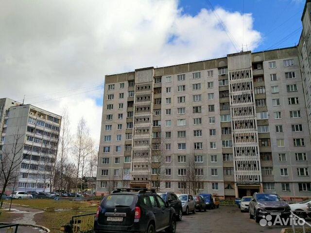 4-к квартира, 93 м², 3/9 эт. 89806219784 купить 1