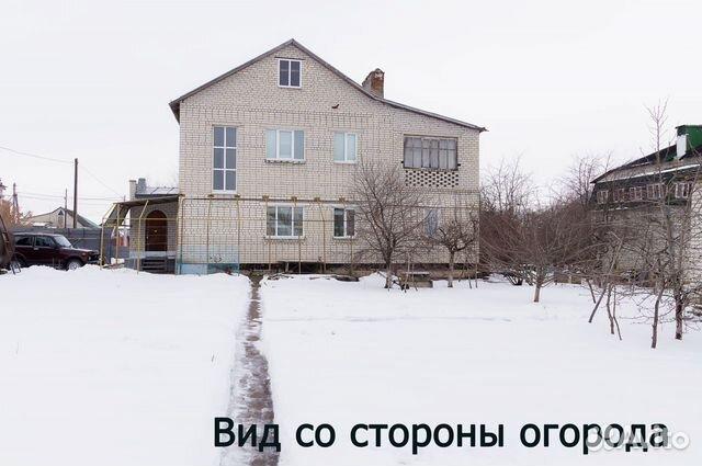 Коттедж 312 м² на участке 12 сот. 89209868161 купить 3