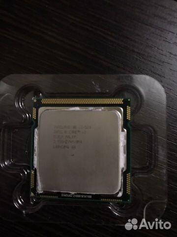 Intel Core i3 538 2.93 Гц