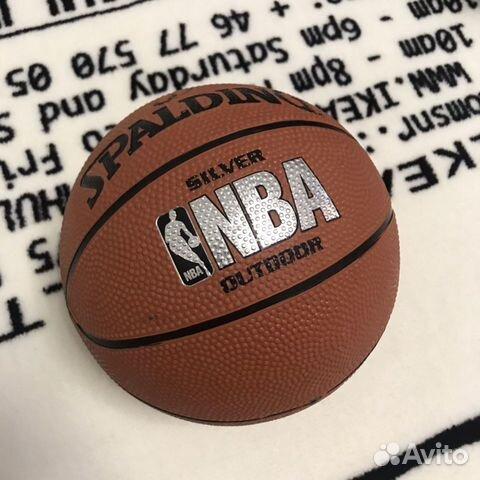 Баскетбольный мяч NBA
