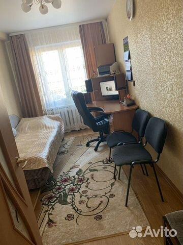 3-bedroom, 56.7 m2, 4/5 floor. 89113737457 buy 8
