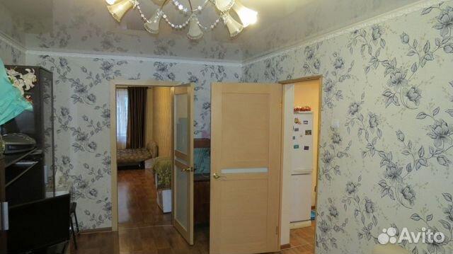 2-к квартира, 41.6 м², 1/4 эт. 89379007555 купить 2