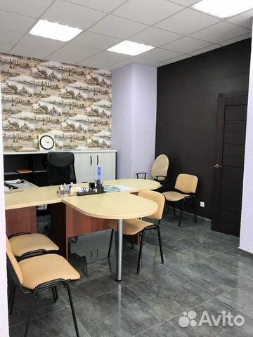 Офисное помещение, 46 м²