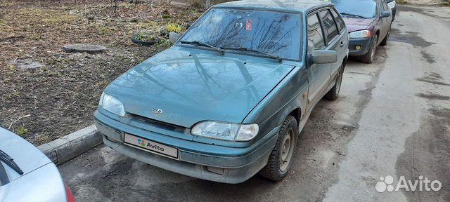 ВАЗ 2114 Samara, 2011 купить 1