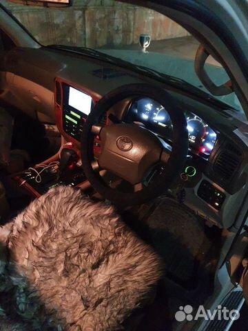 Toyota Land Cruiser, 2000 89143616882 купить 6