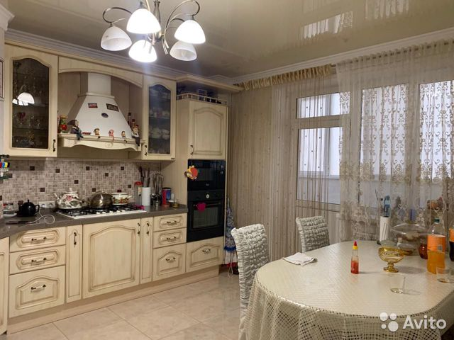 4-к квартира, 135 м², 7/10 эт. 89280888081 купить 3