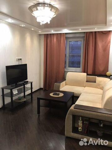 2-room apartment, 44 m2, 3/5 floor.