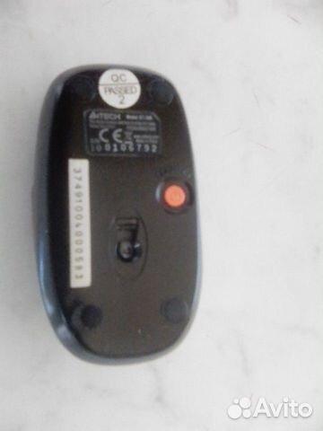 Компьютерная мышь беспроводная 89831619419 купить 3