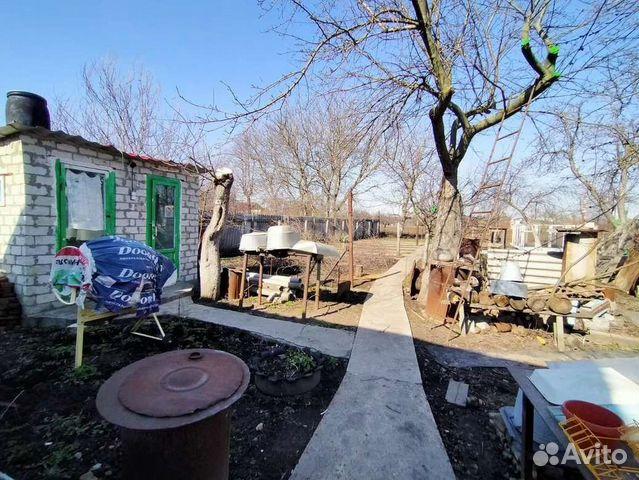 Дом 60.5 м² на участке 8 сот. 89803917402 купить 2