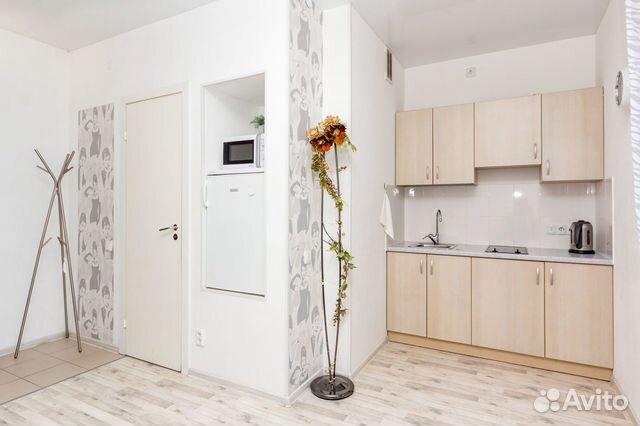 1-к квартира, 36 м², 11/15 эт. 89535459798 купить 4