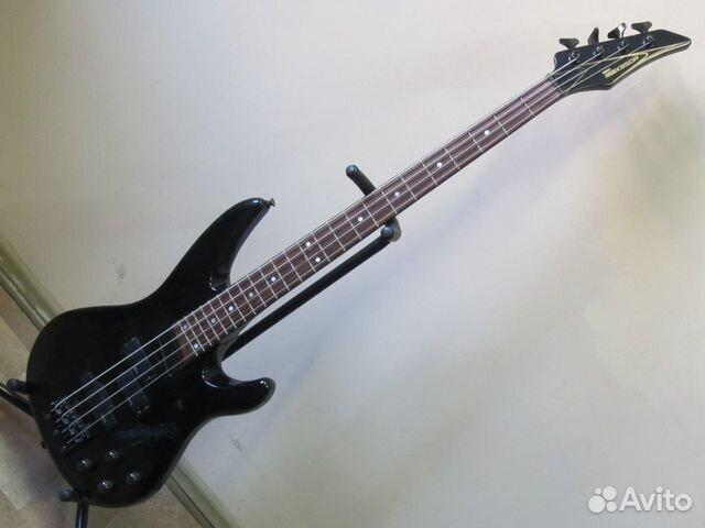 89025069832 Бас-гитара Yamaha RBX-850R (1987 Japan)