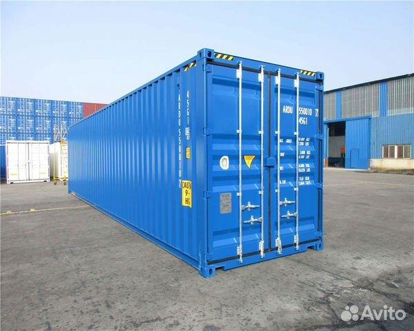 Морской контейнер 89172899026 купить 5