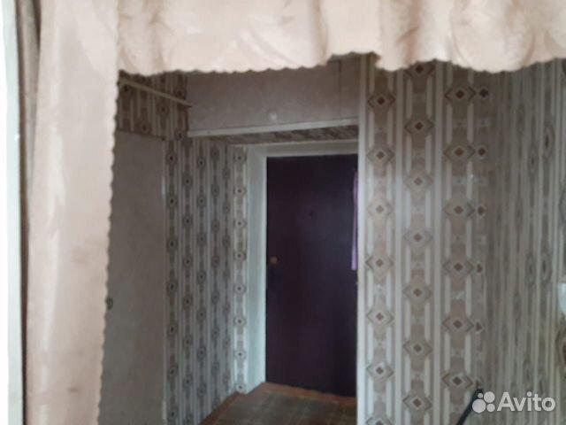 1-к квартира, 30 м², 2/3 эт. 89648639020 купить 1