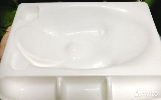 Детская ванночка Baby CAM, Италия  89527607500 купить 3